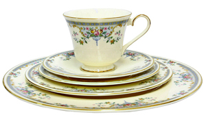 Antique China  sc 1 st  Dinnerware Shopping Guide : antique dinnerware patterns - pezcame.com