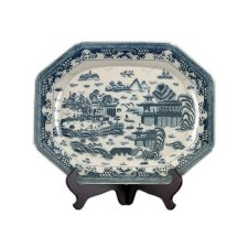 Blue Willow China - Blue Willow Dinnerware