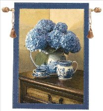 Blue Willow Home Decor
