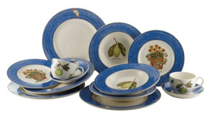 Casual Dinnerware Sets