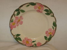 Desert Rose Dinnerware - USA