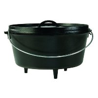 Dutch Oven - Camping Dinnerware