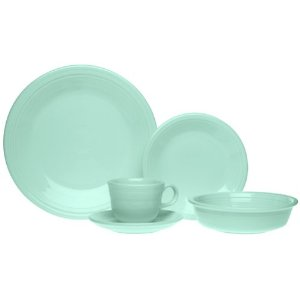Fiesta Dinnerware Set