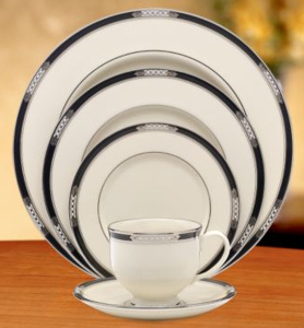 Fine China Dinnerware