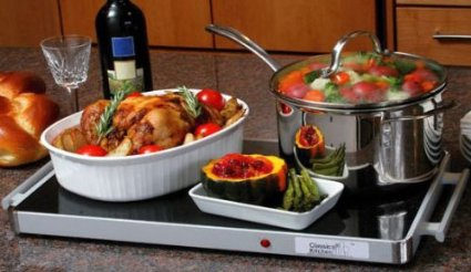 Food Warming Trays