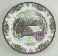 Johnson Brothers Dinnerware - Friendly 