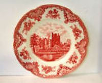 Johnson Brothers Dinnerware - Old Britain Castles