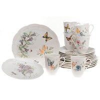 Lenox Dinnerware - Butterfly Meadow