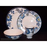 Noritake Island Collection - Blue Isle
