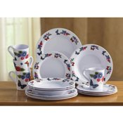 Patio Dinnerware - Melamine Dinnerware