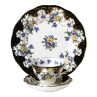 Royal Doulton Dinnerware - Royal Albert - 1910 Duchess