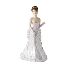 Royal Doulton Figurine - From the Heart - Together Forever