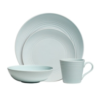 Royal Doultion Dinnerware - Gordon Ramsay Maze Blue