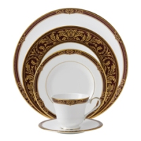 Royal Doulton Dinnerware - Tennyson