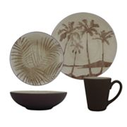 Sonoma Palm Tree Dinnerware
