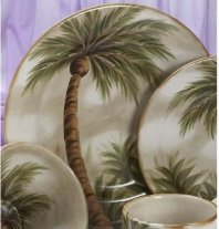 Tabletop Unlimited Dinnerware - Kona