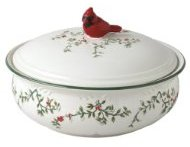 Winterberry Dinnerware Serveware