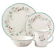 Winterberry Dinnerware
