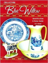 Blue Willow Dishes - Identification and Value Guide