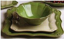Harvest Dinnerware