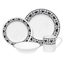 Pattern Dinnerware