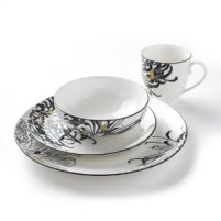 Denby Dinnerware - Monsoon Home Chrysanthemum