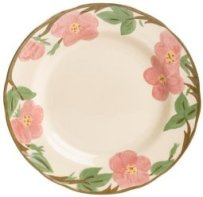 Desert Rose Dinnerware - China