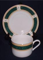 Farberware Dinnerware - Emerald Green