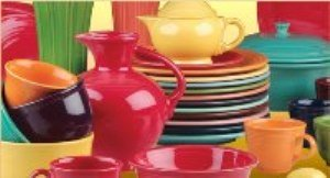 Fiesta Dinnerware Collection