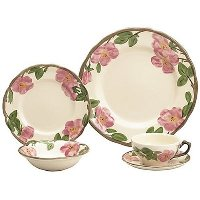 Franciscan Desert Rose Dinnerware
