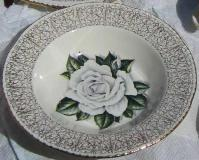 Dinnerware Replacements and Antique Restoration Services