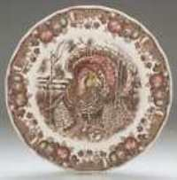 Johnson Brothers Dinnerware - His Majesty