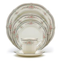 Fine China Dinnerware Sets - Noritake Rothschild
