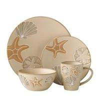 Pfaltzgraff Dinnerware - Sandy Shores