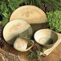 Pottery Dinnerware