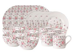 Rose Dinnerware - Royal Albert