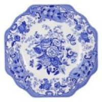 Spode Dinnerware - Blue Room Collection