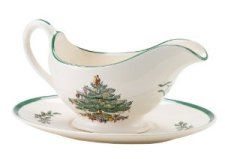 Spode Christmas Tree Dinnerware Accessories