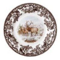 Spode Dinnerware - Woodland Collection