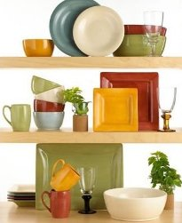 Tabletops Unlimited Dinnerware - Espana Dinnerware