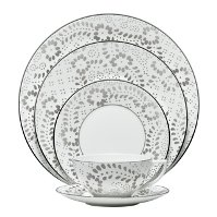 Wedgwood Dinnerware - Jasper Conran - Embroidered