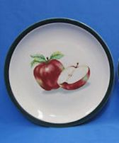 A Totally Today dinnerware set may be hard to find but pieces of the various discontinued patterns are still available through replacement companies and ... & Totally Today Dinnerware Set: Trendy Dinnerware