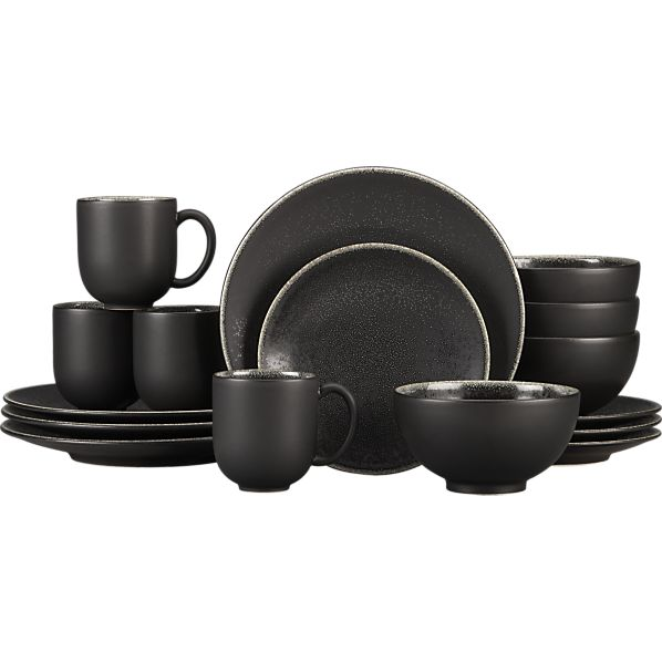 Jars dinnerware is produced by a company that goes by the trade name of Jars Ceramistes often called Jars Ceramics in the United States. This French ...  sc 1 st  Dinnerware Shopping Guide & Jars Dinnerware: French Dinnerware