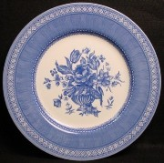 Churchill dinnerware vintage to modern churchill china for Art de cuisine vitrified stoneware