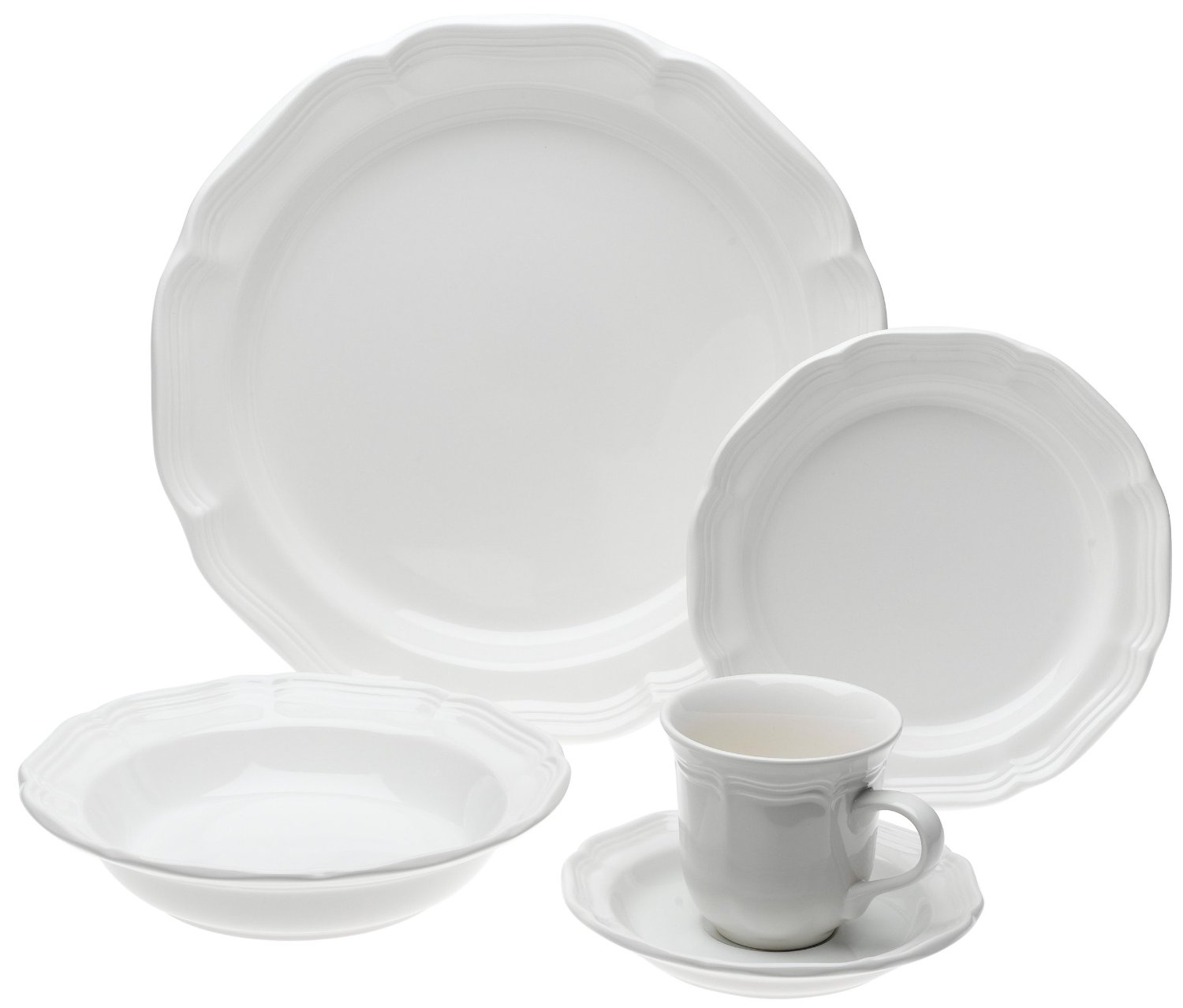 French Dinnerware  sc 1 st  Dinnerware Shopping Guide & Dinnerware Dishes by Origin or Style