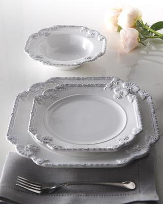 & Pavillion Dinnerware made in Portugal